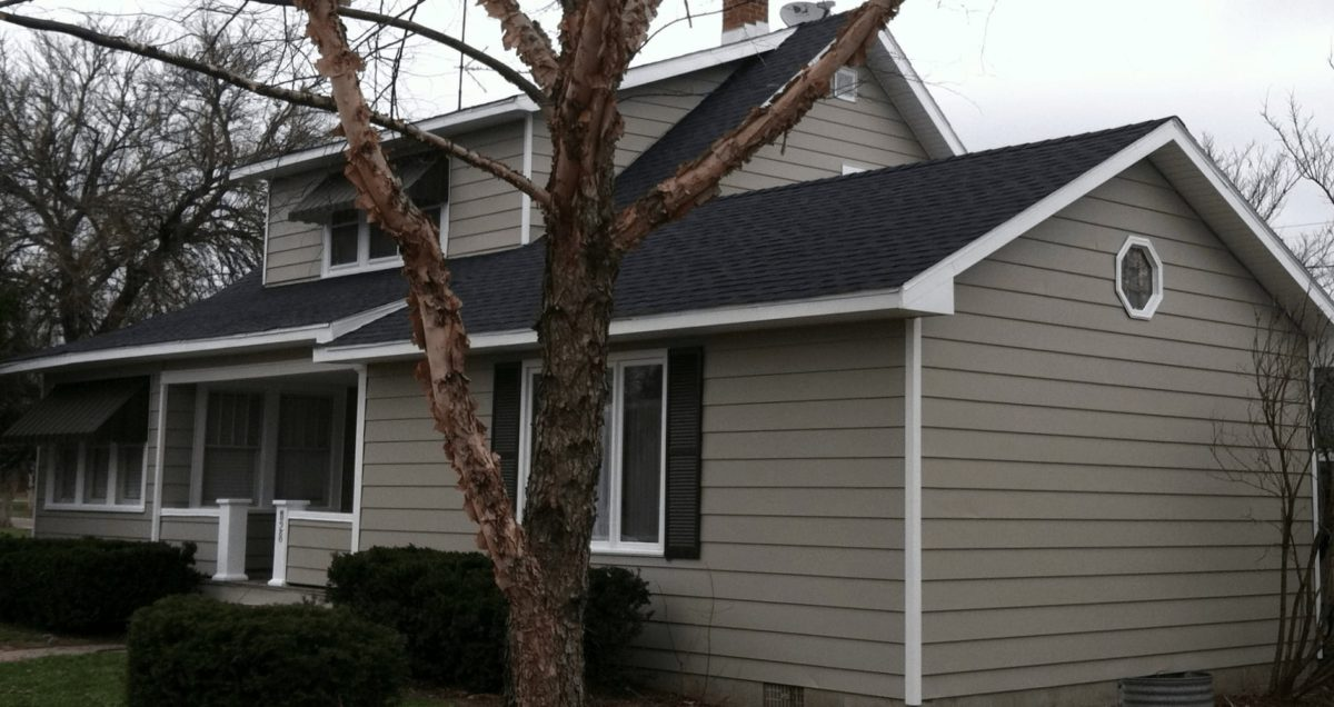 What considers as the best paint for aluminum siding depends on several factors.