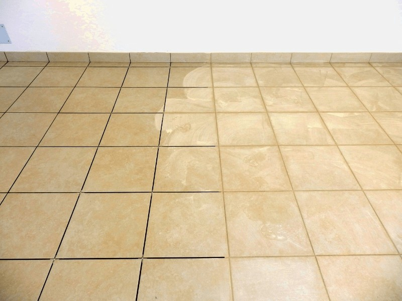 What is the difference between sanded vs unsanded grout? Find out which is best for your tiles.