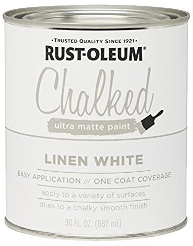 Rust-Oleum sells some of the best interior wall paint in the market right now.